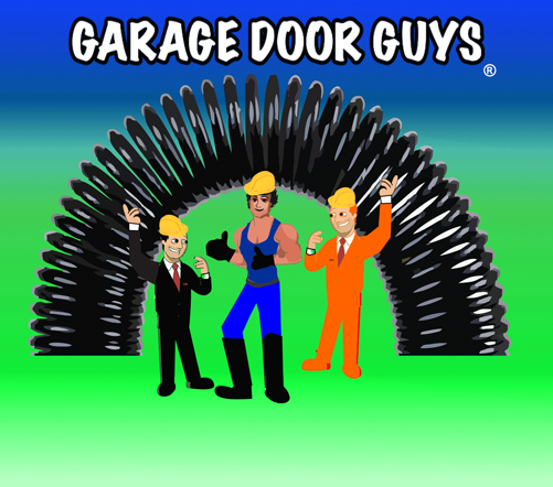 Door guys garage doors for Garage door repair st augustine fl